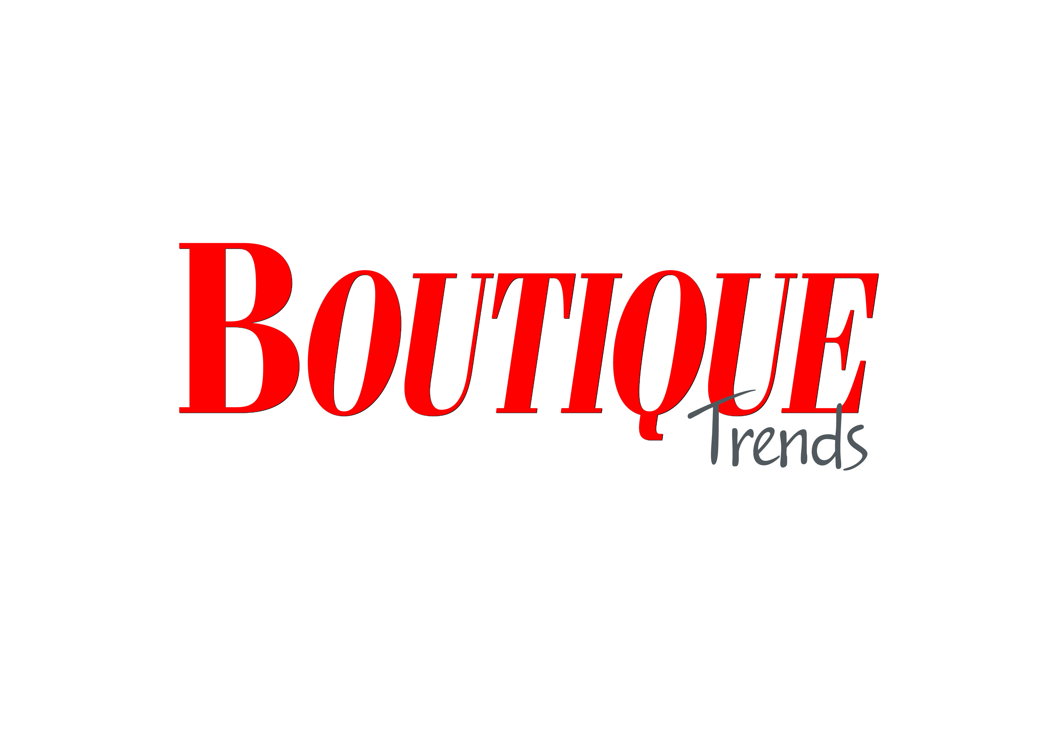 Логотип Boutique Trends